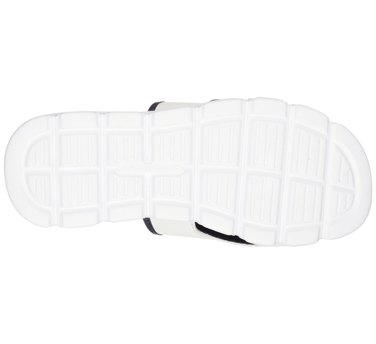 Skechers Mens Wind Swell Sandals Memory Foam Flip