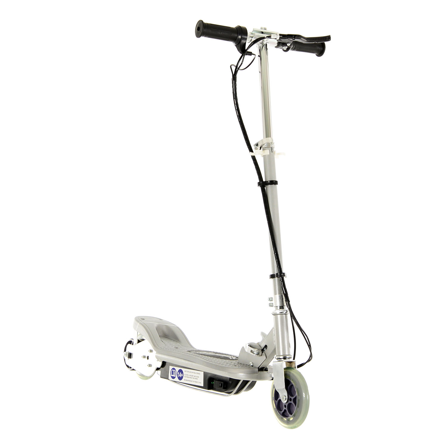 Airwave Electric Kids Scooter 24v Battery Ride On Toy Bike 120w