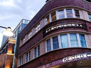 12 hôtels modernes dans les bâtiments historiques du monde entier - Photo 9 de 24 - Les deux bâtiments classés patrimoine qui appartenaient auparavant à Carlton United Brewery ont été rénovés et dévoilés par Tonkin Zulaikha Greer Architects en 2015 comme hôtel The Old Clare.
