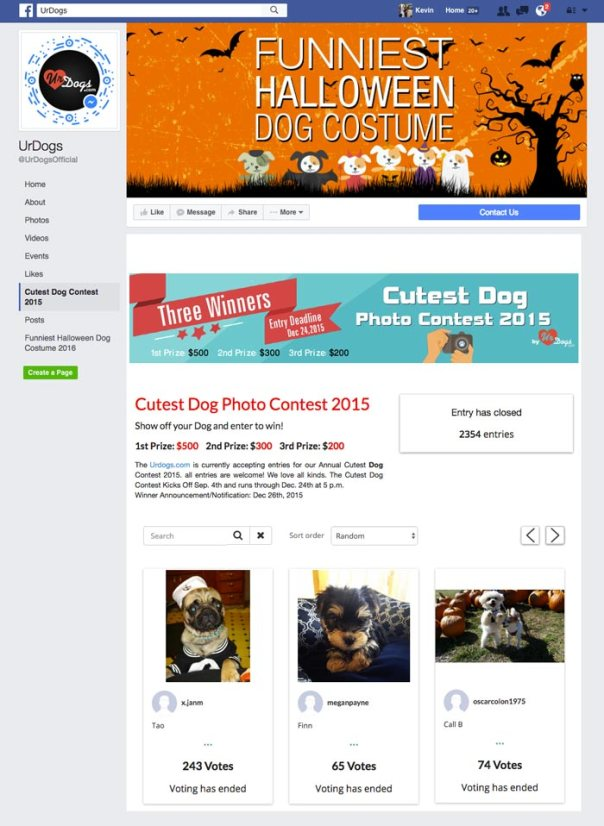 How to Run a Giveaway on Facebook: A Step-By-Step Guide