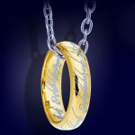 Exklusive Geschenke: Herr der Ringe – Der Eine Ring – Das Original