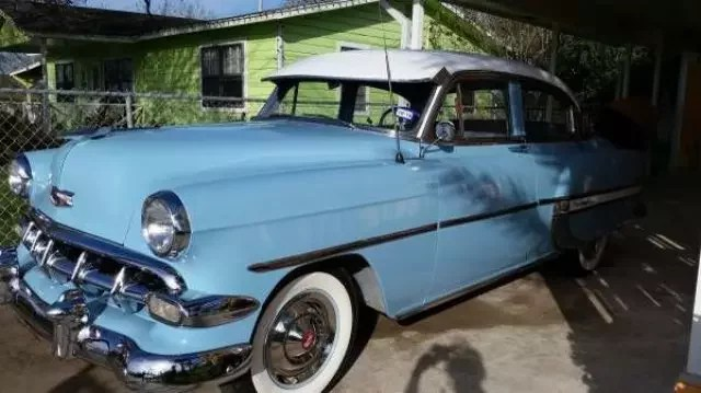 1954 Chevrolet Bel Air Classics for Sale   Classics on Autotrader 1954 Chevrolet Bel Air for sale 100846563