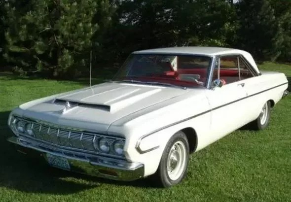 1964 Plymouth Belvedere for sale near Woodland Hills  California     1964 Plymouth Belvedere for sale 100896398