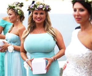 Hilarious Wedding Photo Fails That Should Be Deleted