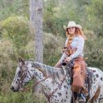 Fast Horse Photography Western Riding
