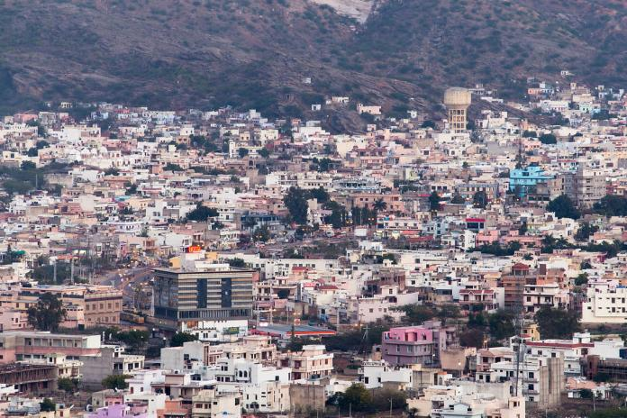 Image result for ajmer city rajasthan