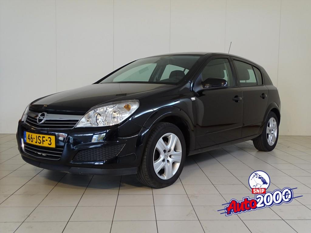 Opel Astra 1.6 16v 5d 85kw business