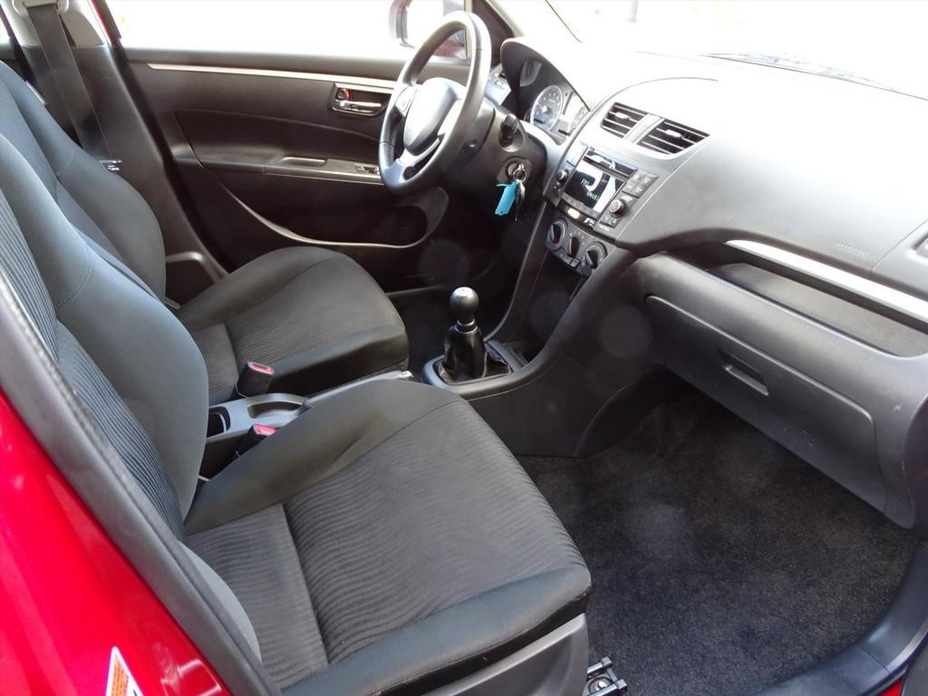 Suzuki Swift 1.2 94pk 5d Comfort