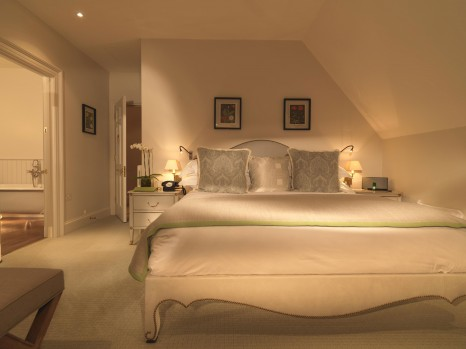 Rooms Amp Suites At Lime Wood Hotel Lyndhurst Hampshire