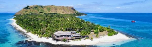 Vomo Island Fiji hotel - Vomo Island, Fiji Islands - Smith ...