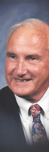 Obituary of James Cleon Moyers Jr.