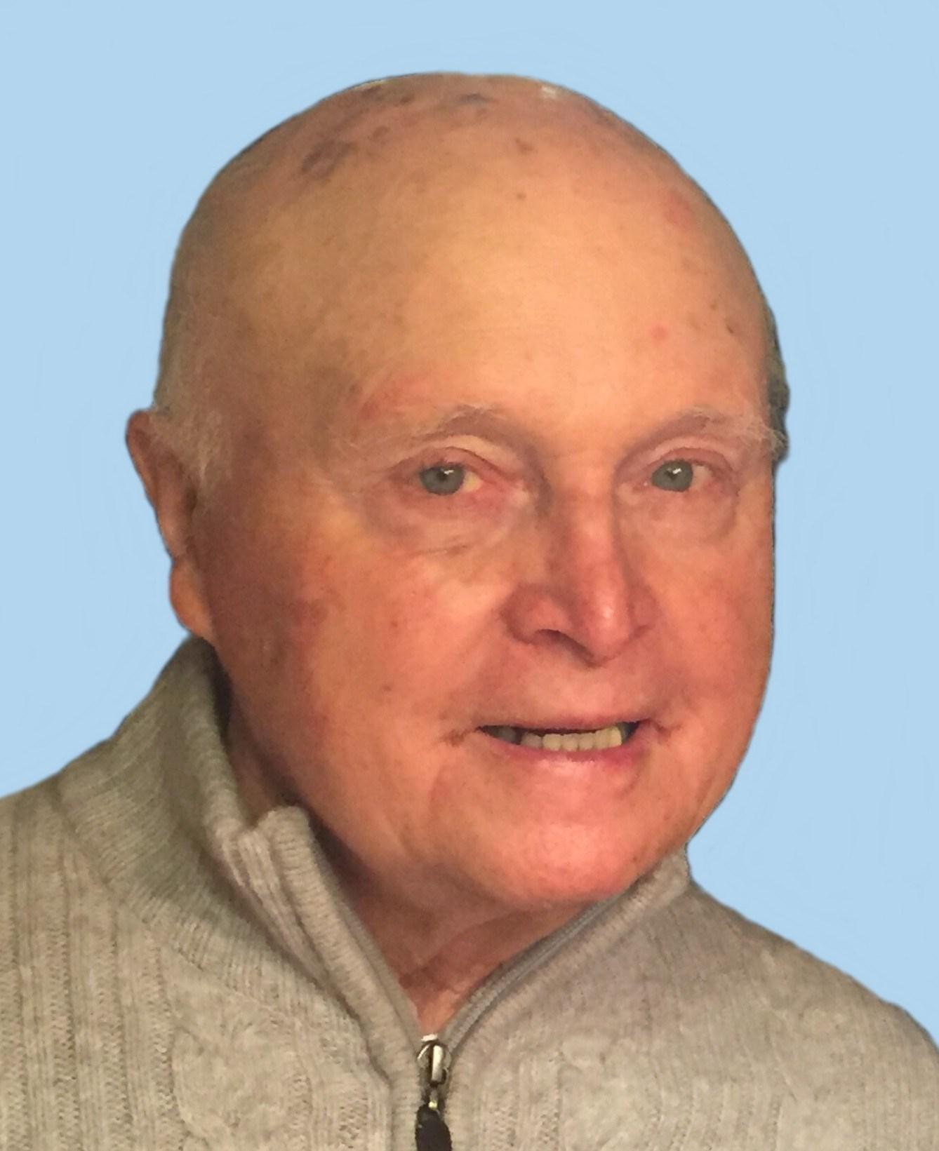 Romeo D. DiCenso Obituary - Providence, RI