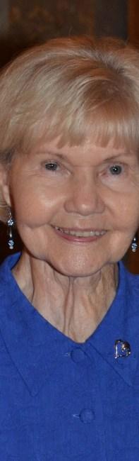 Obituary of Norma Jean Sitton