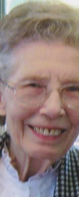 Obituary of Reba O'Dell Puckett