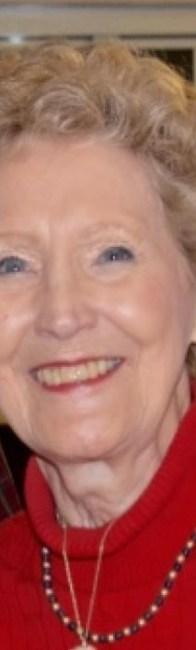 Obituary of Patricia McMahon Tollette