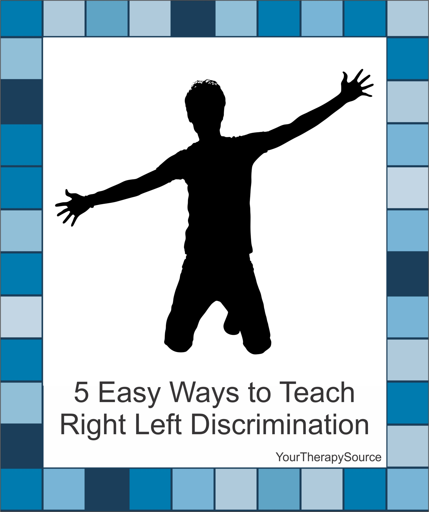 5 Easy Ways To Teach Right Left Discrimination