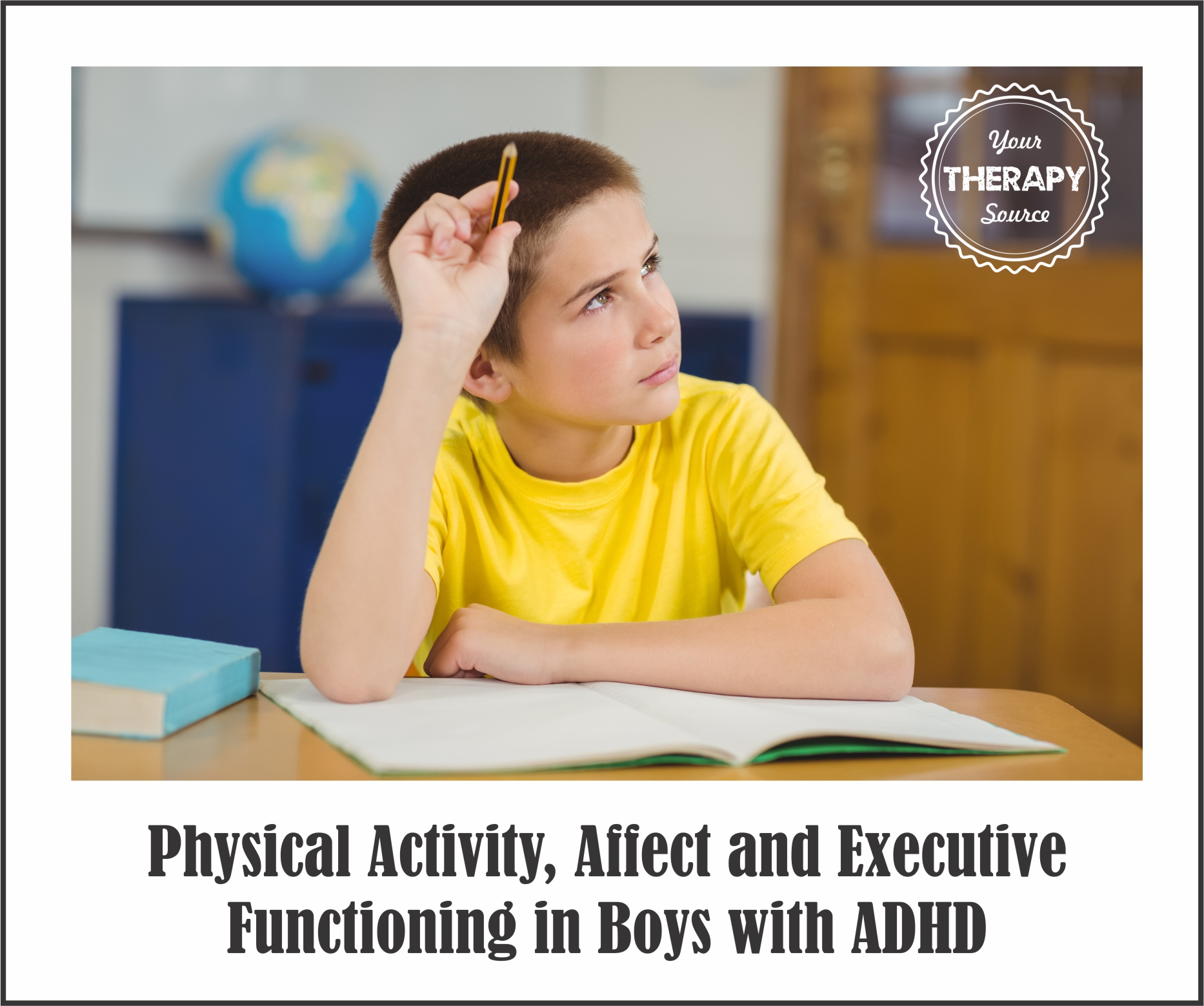 Physical Activity Affect And Executive Functioning In