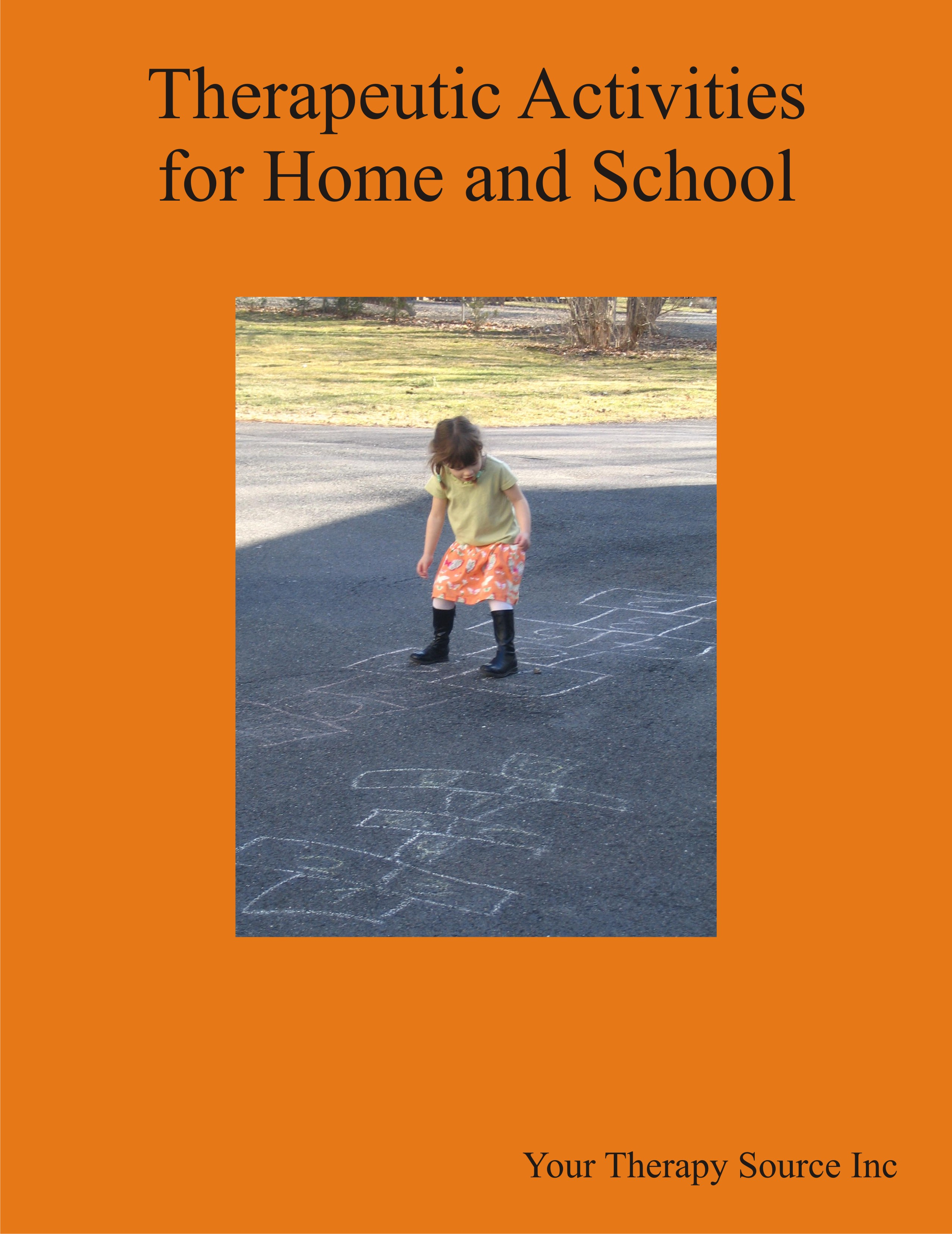 The Utic Activities For Home And School