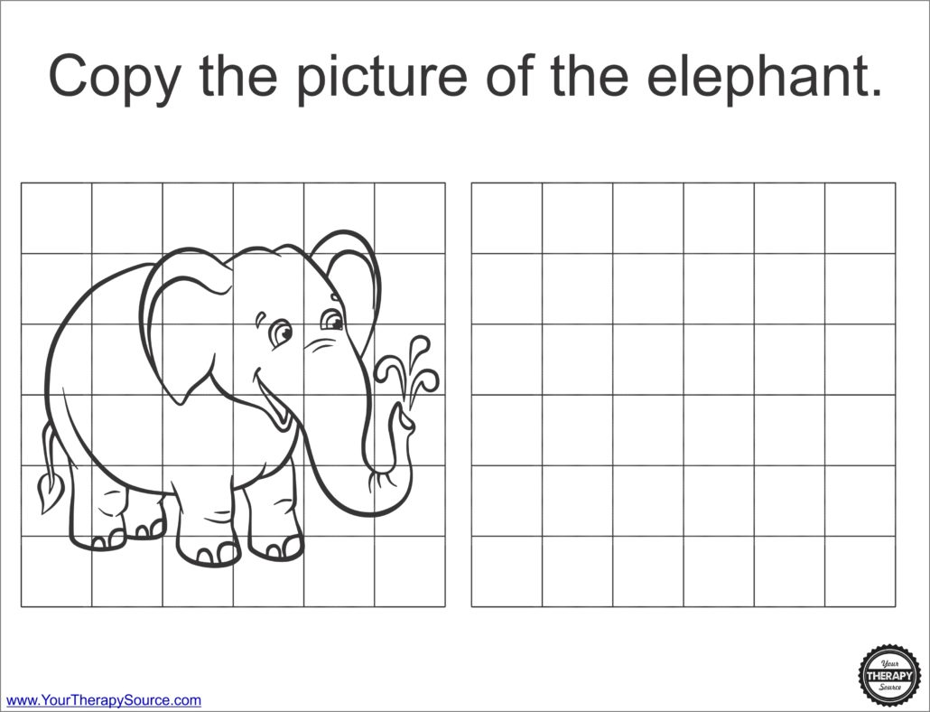 3 Fun Elephant Activities To Practice Fine Gross And