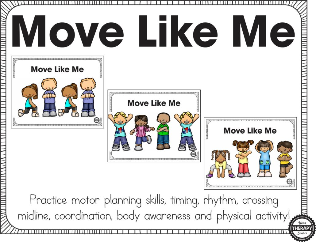 6 Body Awareness Activities And Printables