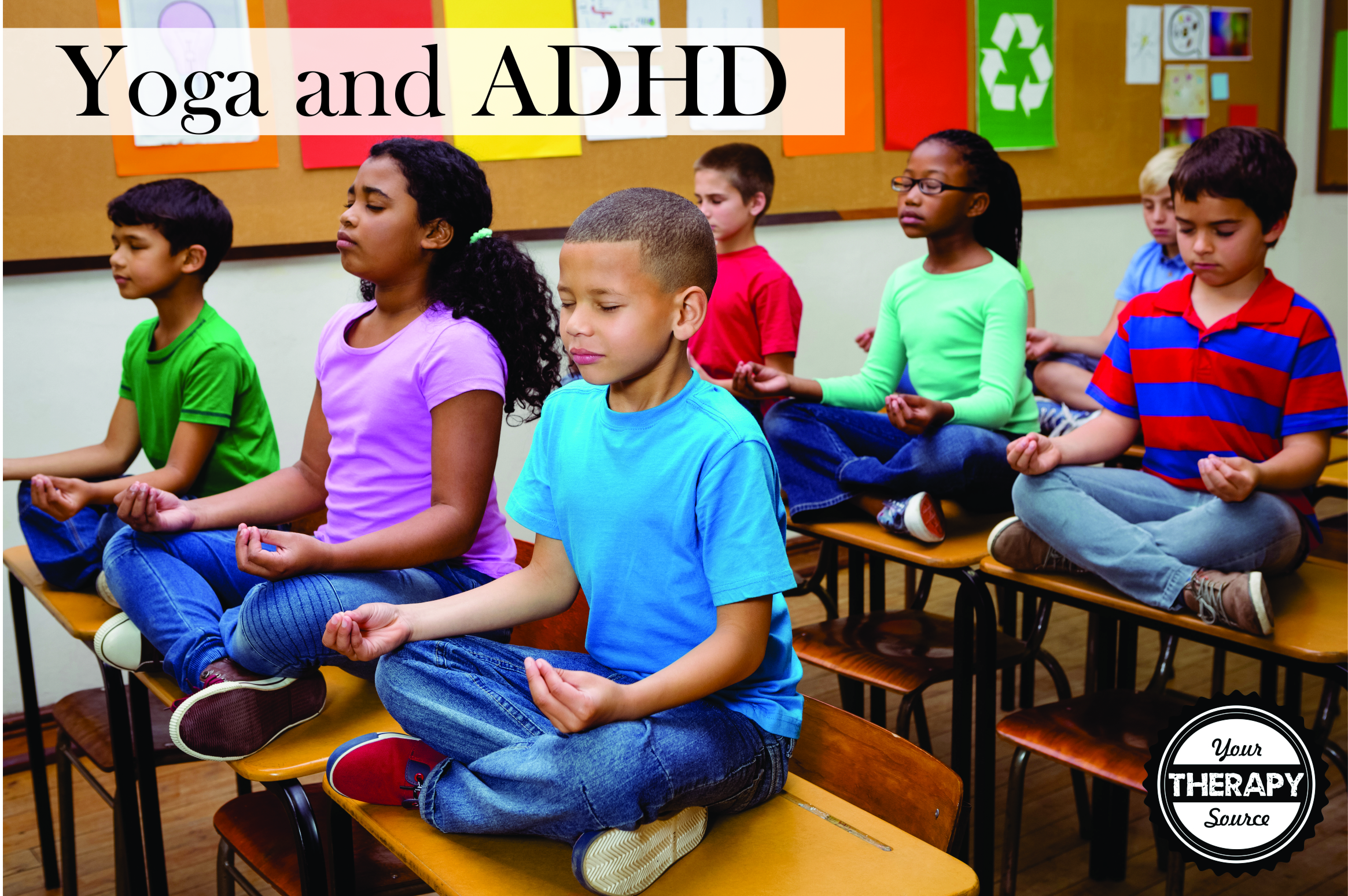 Yoga And Adhd