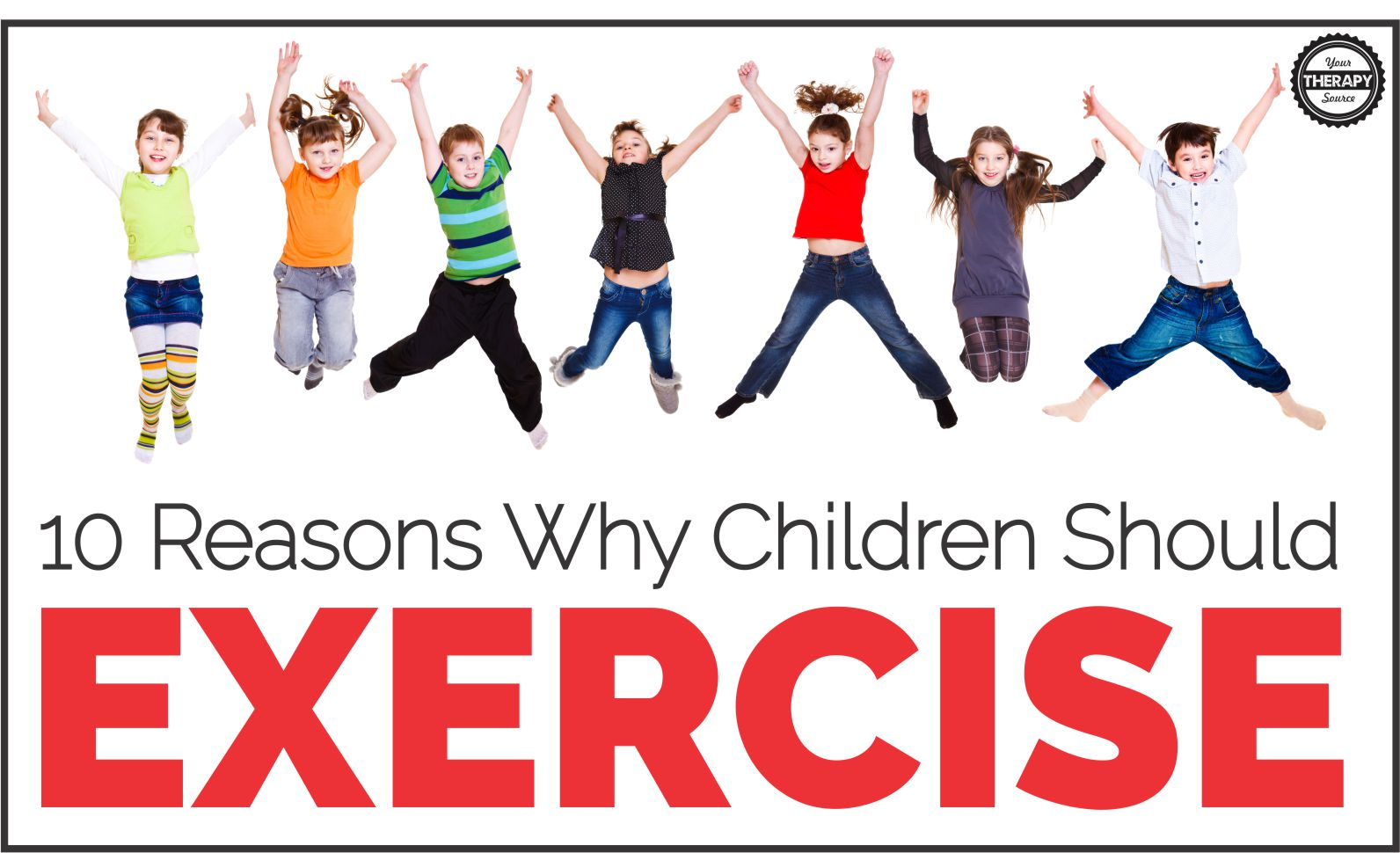 Physical Fitness Children Archives