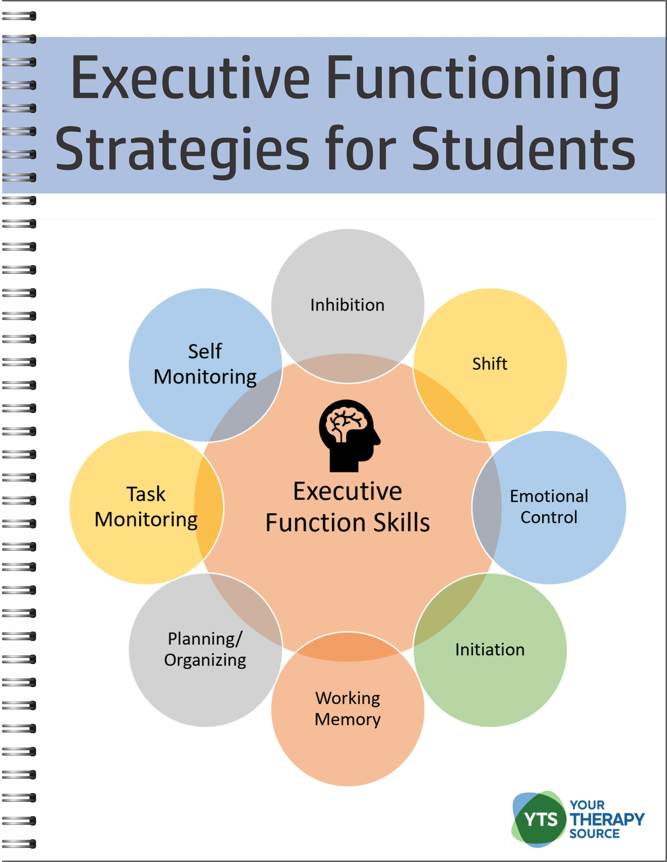 Executive Functioning Strategies For Students