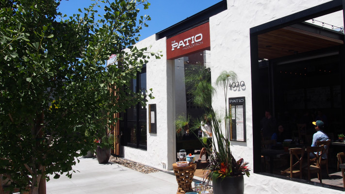 the patio on goldfinch mission hills