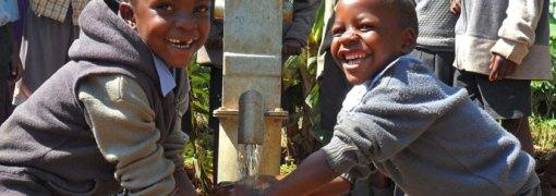 clean-water-in-africa-beginning