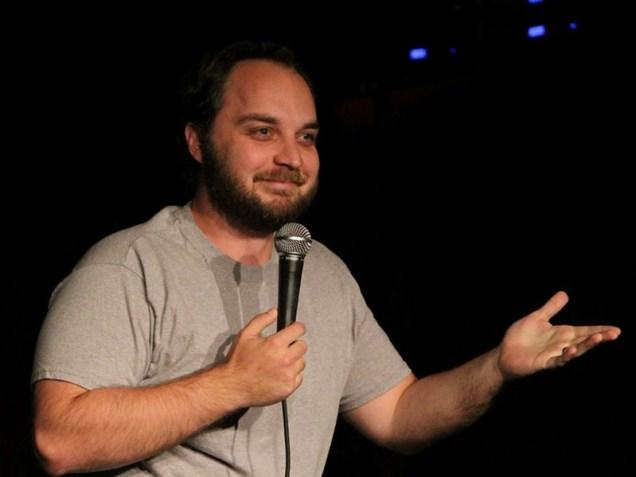 Image result for tim lowe comedian