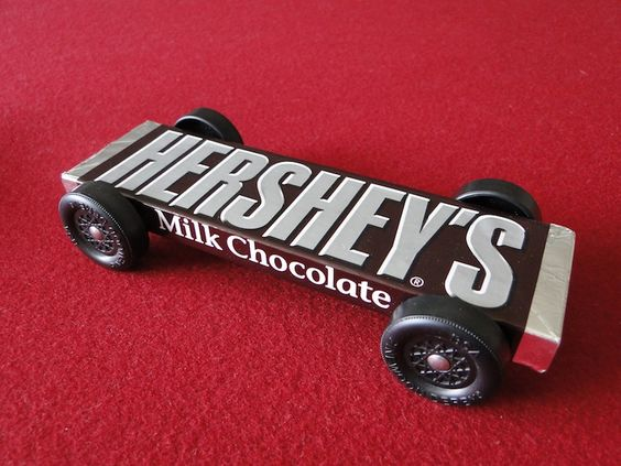 80 Creative Pinewood Derby Car Ideas You Wish You Had Thought Of Yourself LDS Living