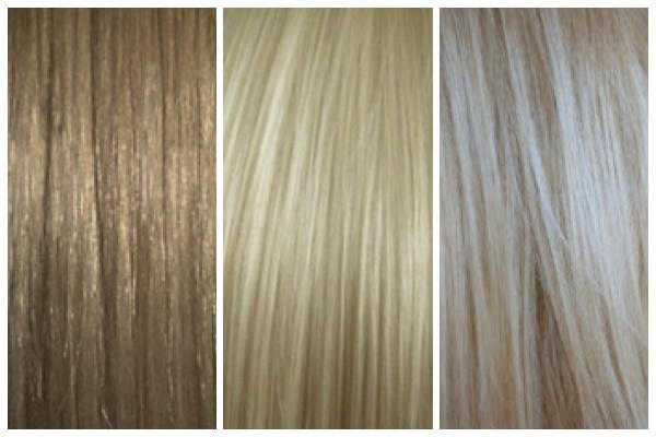 Blonde Hair Colors And Skin Tone Hairstyles Amp Hair Color