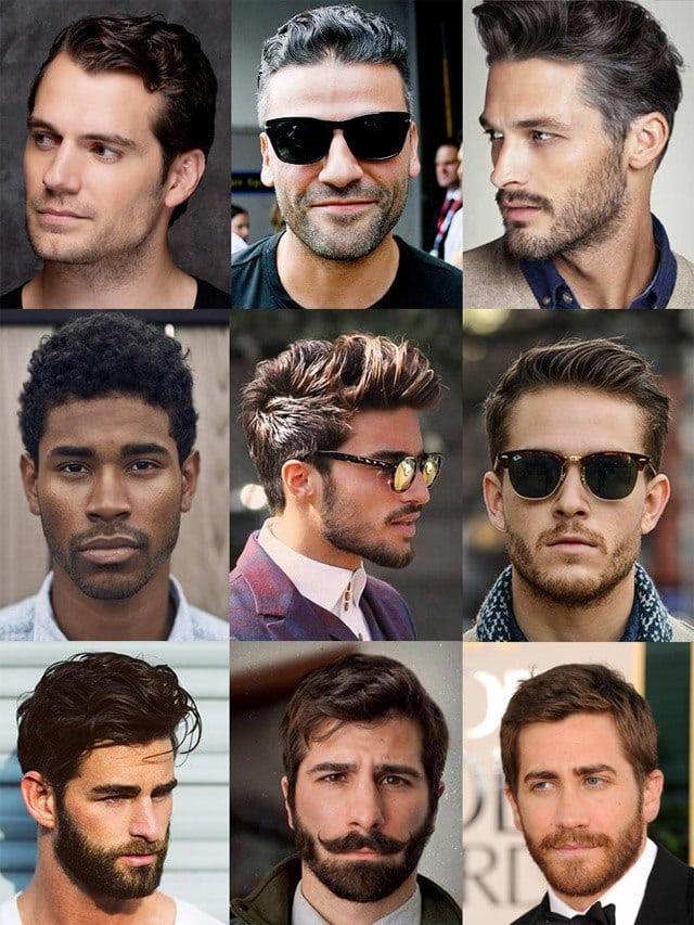 33 Popular Beard Styles Great Ideas For Styling Your Beard