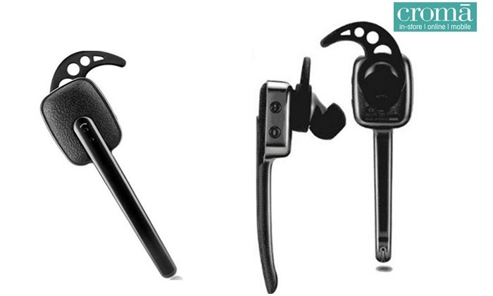 Pay Rs.39 & Get a Itek In-Ear Bluetooth Executive Headset at Rs.499