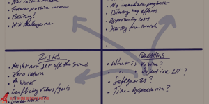 How to Use the PCRQ Matrix to Make Better Decisions About Clients, Projects and Opportunities