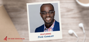 #238: Jude Charles on the Power of Video Storytelling
