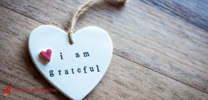 Expressing Gratitude in Micro-Moments