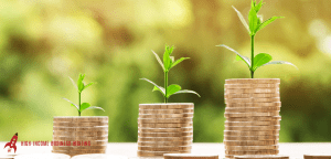 #251: Five Ways to Grow Your Income