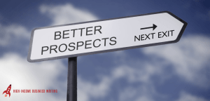 #258: Why You Should Trust Your Sixth Sense When Qualifying Prospects