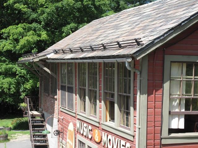 Montague Book Mill, MA, USA