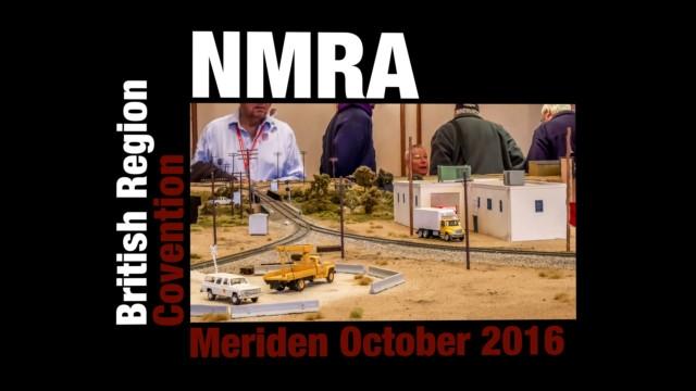 NMRA BR Convention 2016