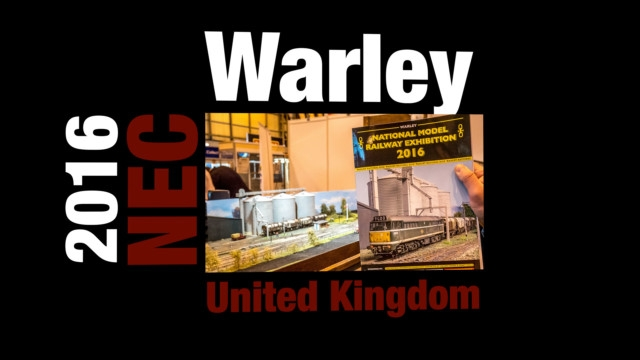 Warley 2016