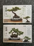 Bonsai Kits from HLJ