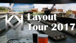 Layout Tour 2017