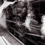 Llangollen Steam III