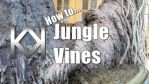 Jungle Vines I