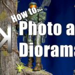How to Photo a Diorama