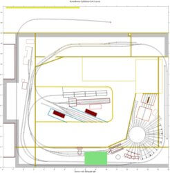 Track plans