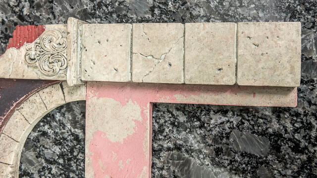 How to Paint Stone or Stucco