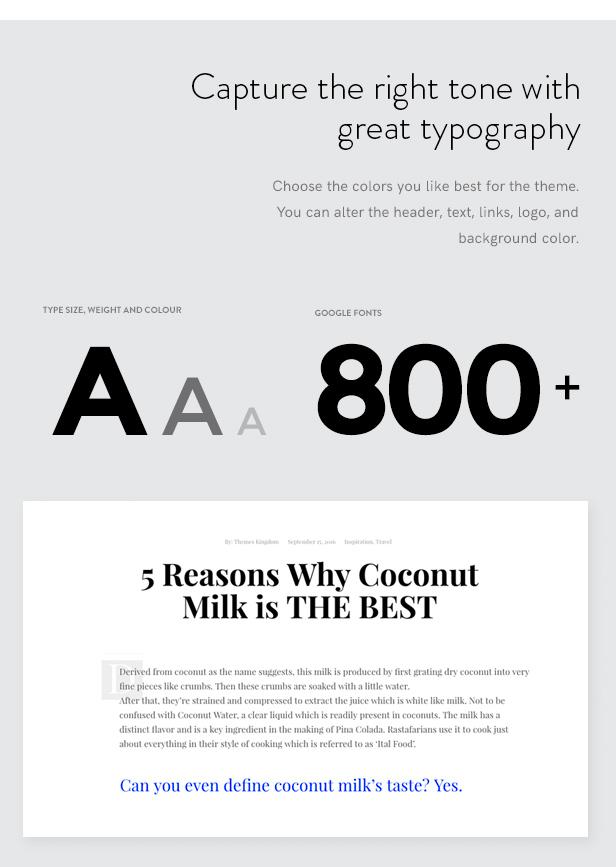 """""""Typography""""/"""